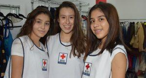 Cruz Roja Cancún