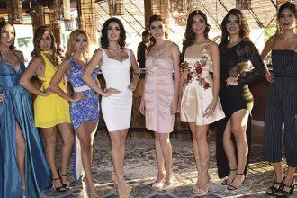 Van por la corona de Miss Quintana Roo 2019