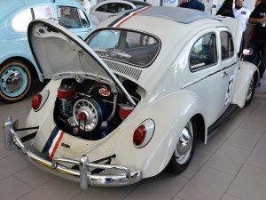 Desde 1967 se fabricó en la planta de Puebla.