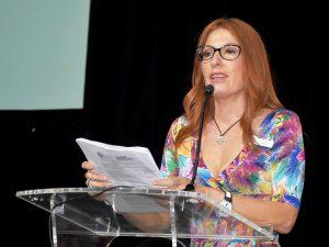 Valeria Serrano será la presidente de la primera mesa directiva