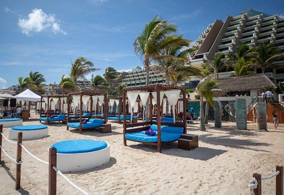 Coco's Beach Club el nuevo concepto de club de playa familiar