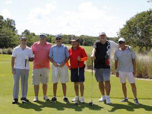 Torneo de golf Imagen presentando por Chevrolet y Boutique Palacio