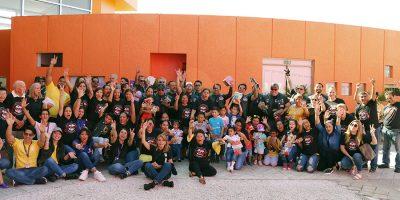 """Sorprenden """"Red Dragon's"""" en el CRIT Quintana Roo"""