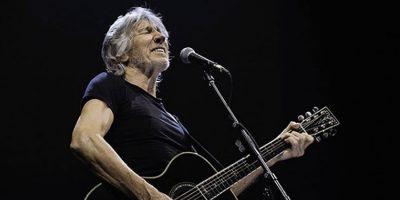 Roger Waters regresa para concierto en CDMX