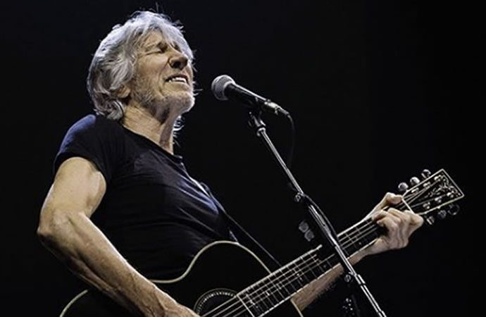 Roger Waters regresa para concierto en CDMX