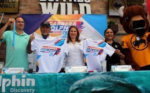 La fecha de la Carrera Dolphin edición 25 años se dará a conocer en breve
