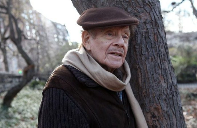 Falleció el actor y comediante Jerry Stiller